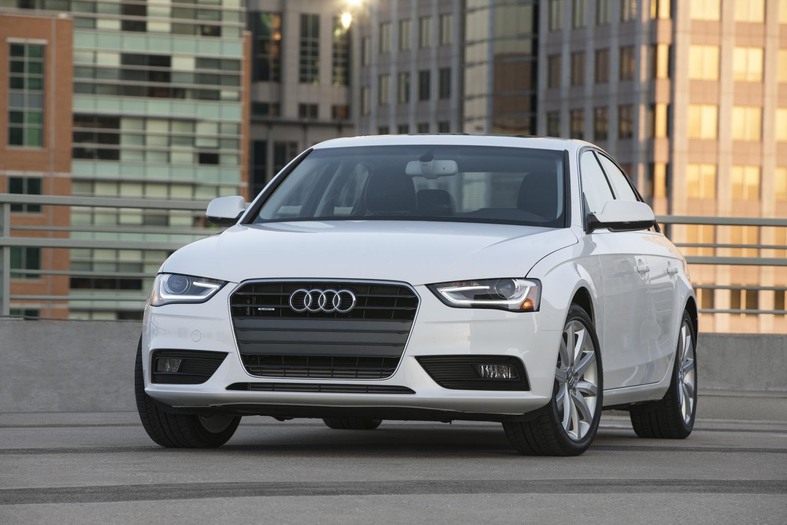 Audi A To Get ETron Version Electric AWD Quattro Too - Audi circle