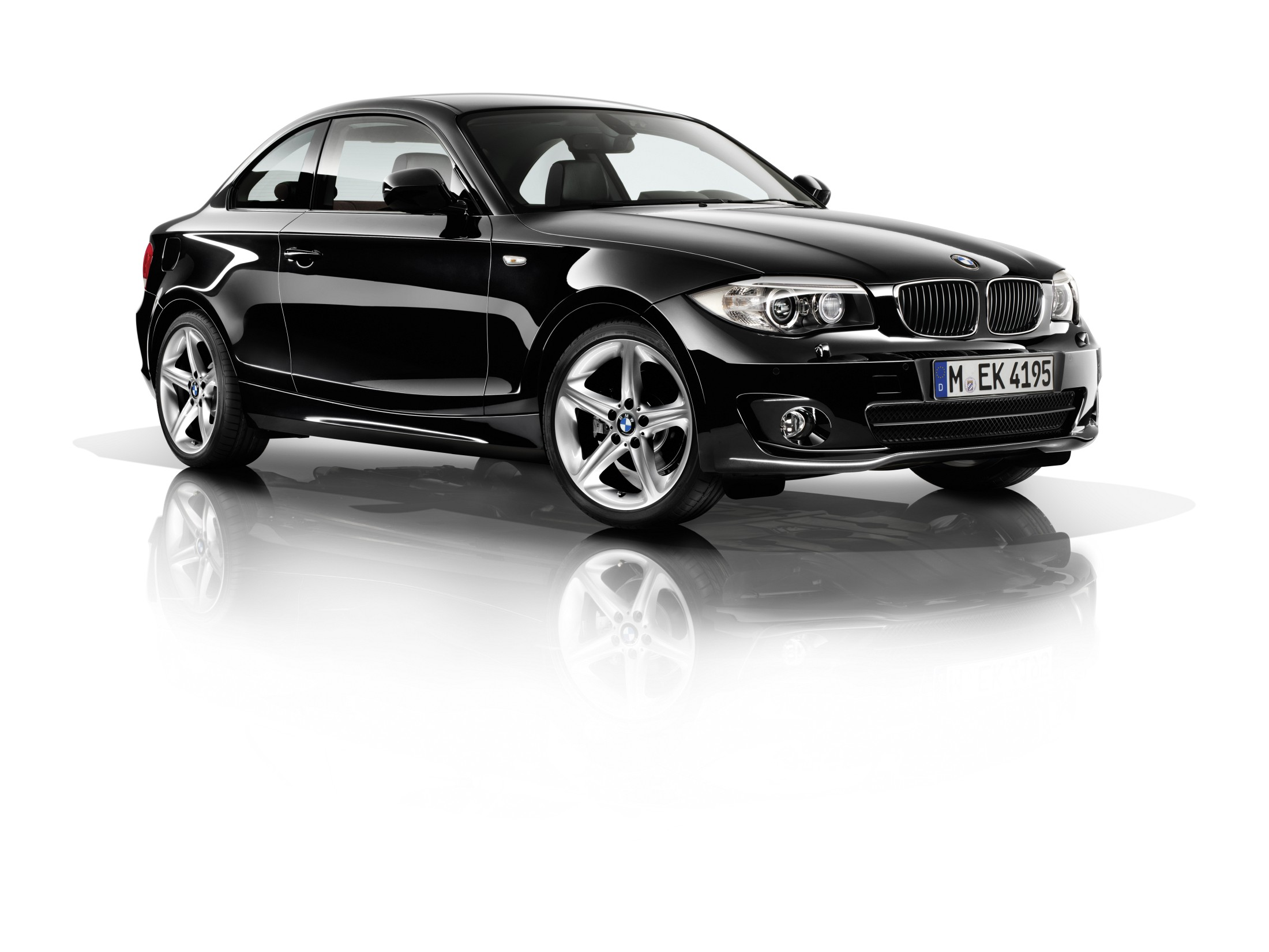 2013 Bmw 1 Series Review Ratings Specs Prices And Photos The Car Connection
