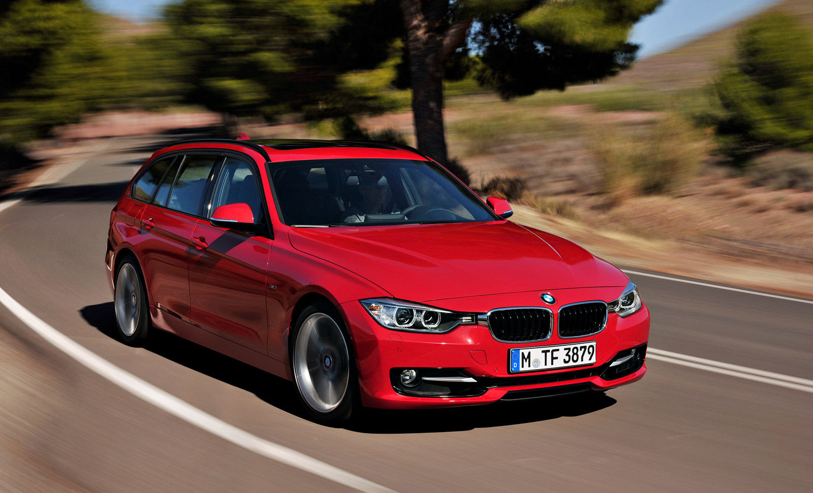 Luxury Auto Sales >> Bmw Tops U S Luxury Auto Sales In 2012