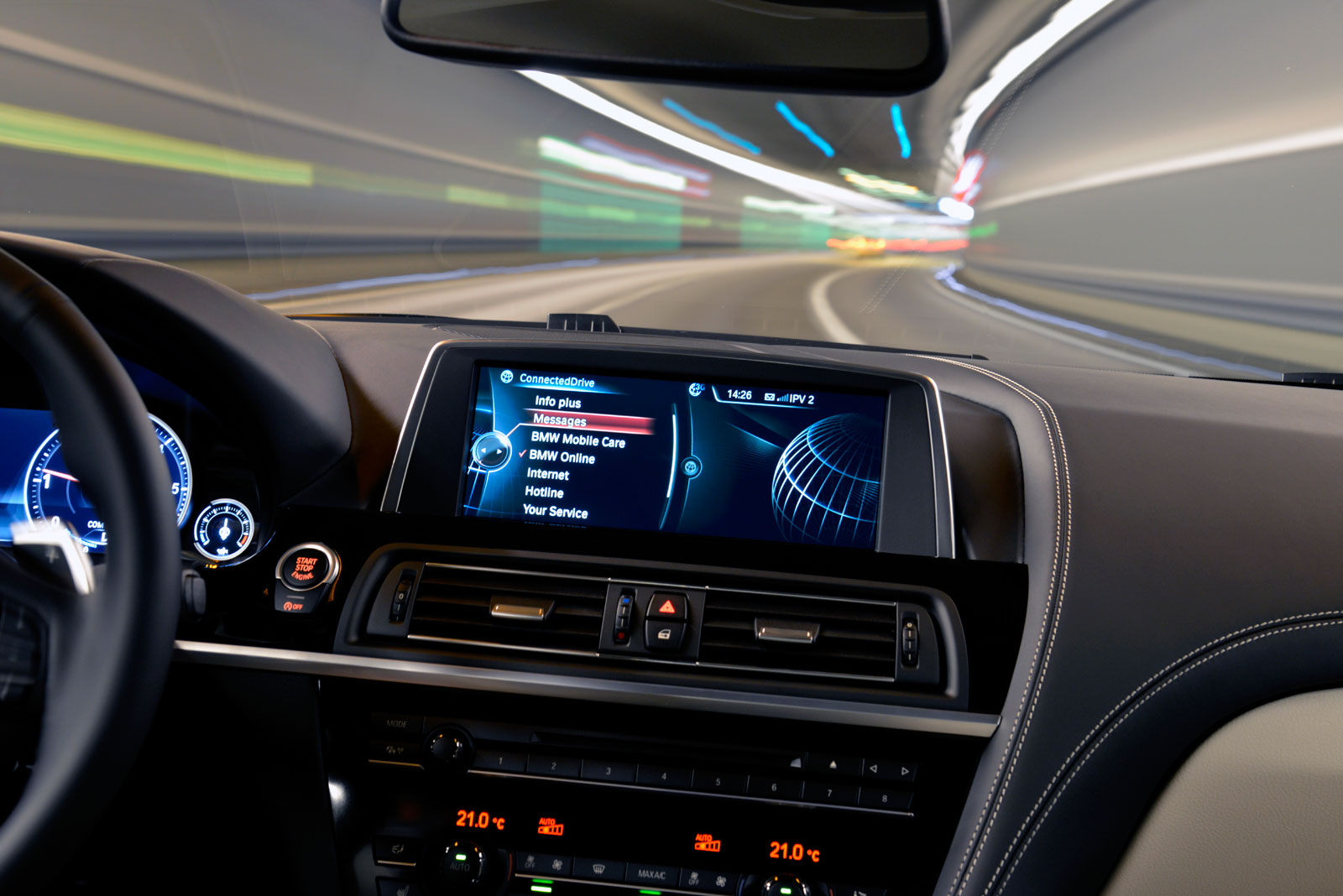 Corporate Car Online: Future BMWs To Come With SIM Cards, Access To New