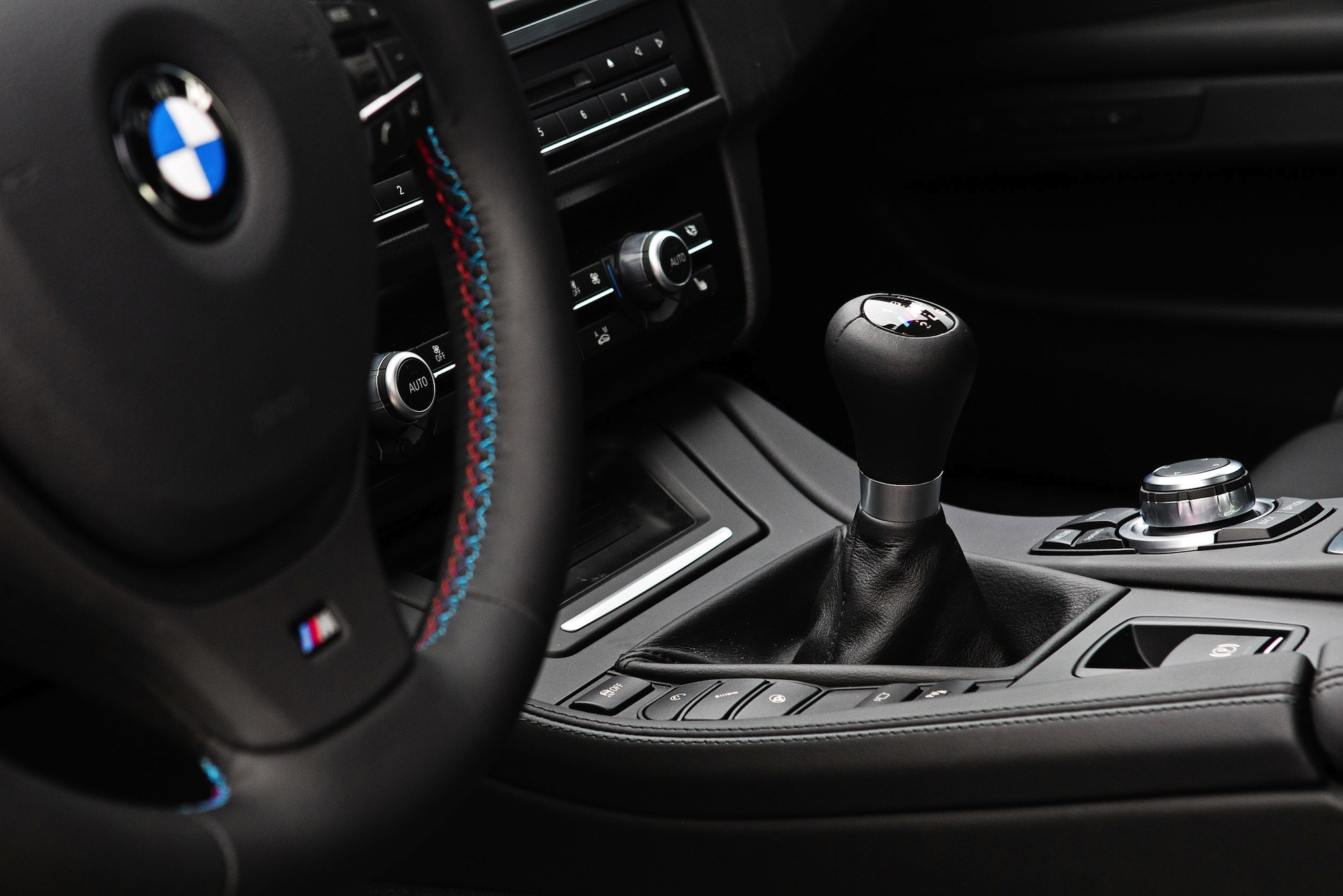 Manual No More Bmw To Drop Stick From Next M5 M6