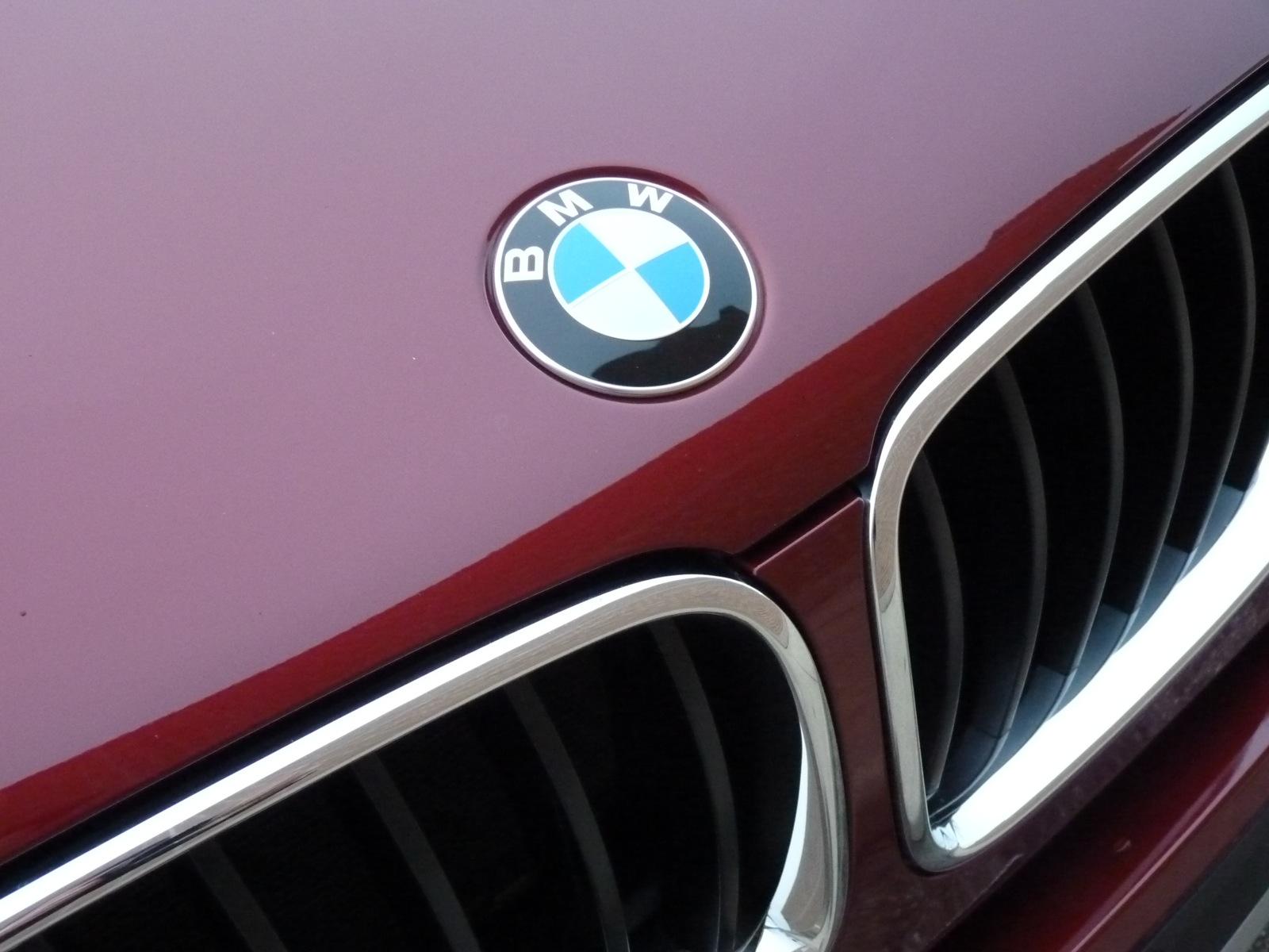 2013 BMW X3 xDrive28i Driven
