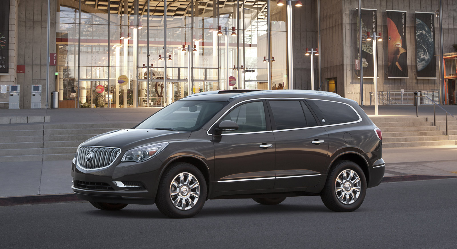 specs enclave auto news full buick