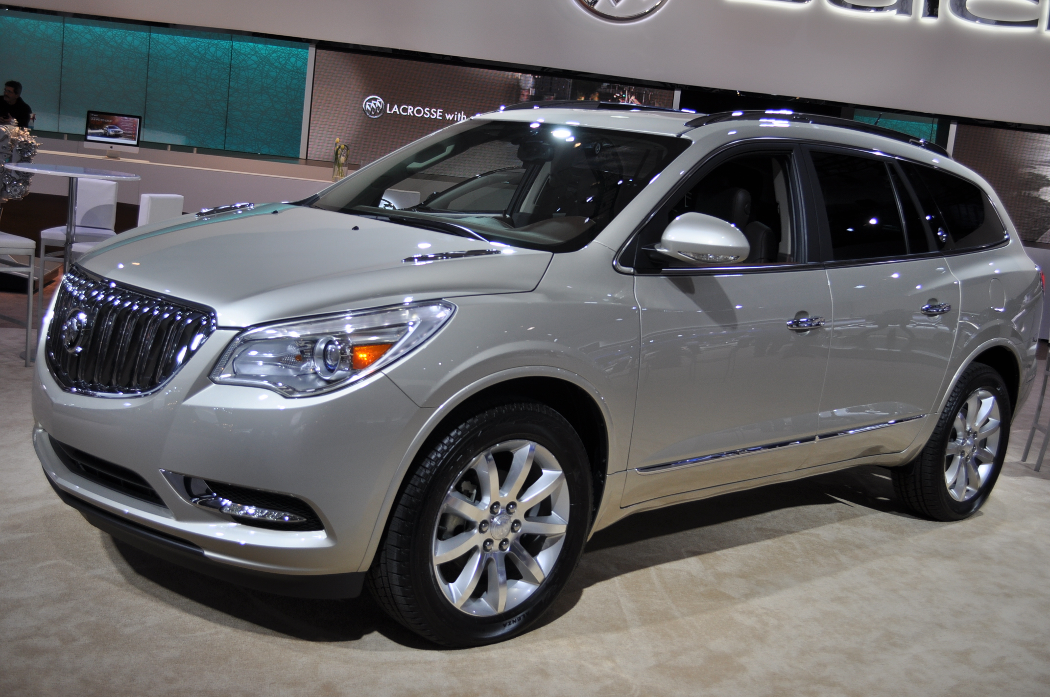 2013 buick enclave volkswagen recall shelby gt500 39 s future today 39 s car news. Black Bedroom Furniture Sets. Home Design Ideas