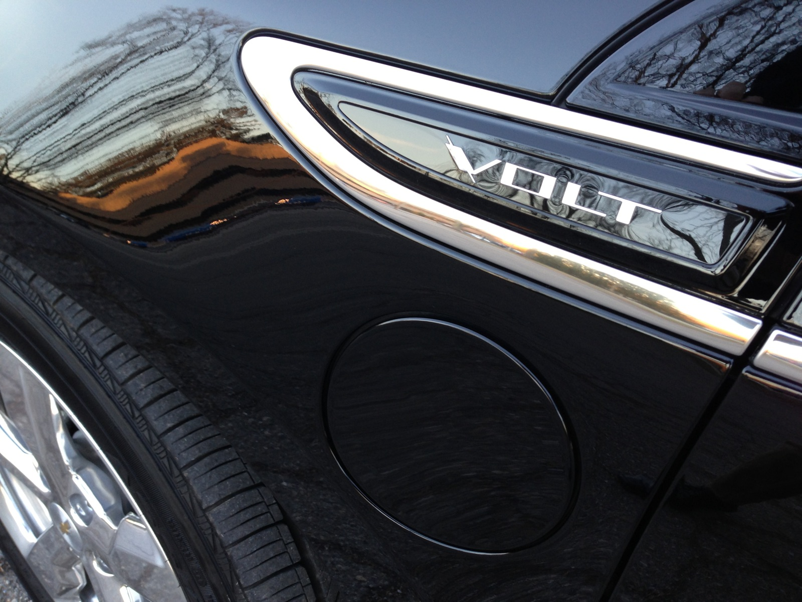 Awd Electric Car >> Chevrolet Crossvolt Trademark Renewed Awd Electric Car In Chevy S