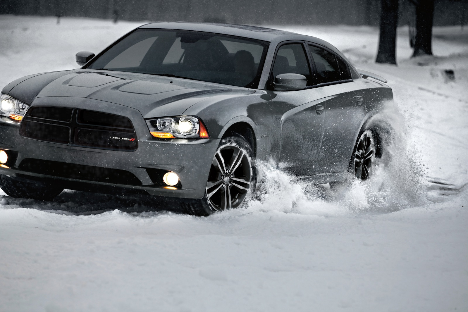 Magnum Rt Awd For Sale >> Winter Weather Car Prep Tips To Keep Your Family Safe On The Road