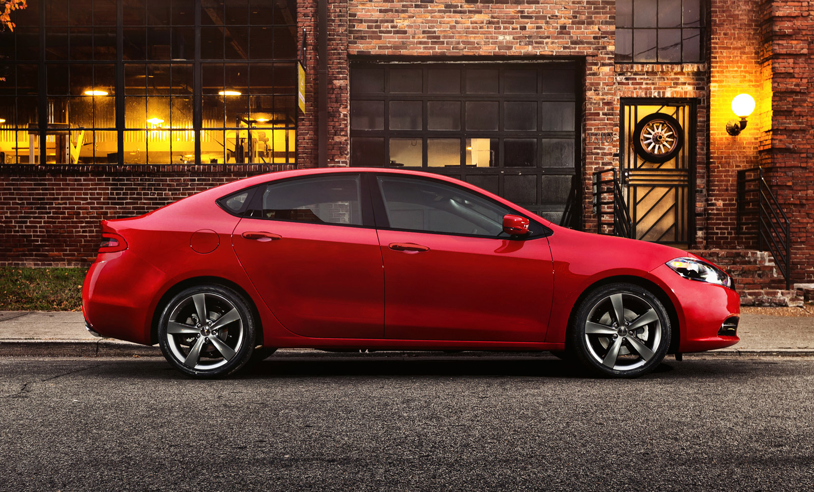 Why Isn't The Dodge Dart Selling?
