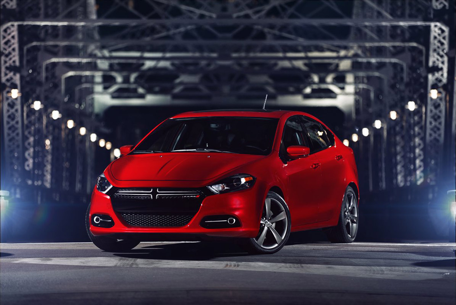 2013 Dodge Dart GT: Sharper And Racier, But How Much Faster?