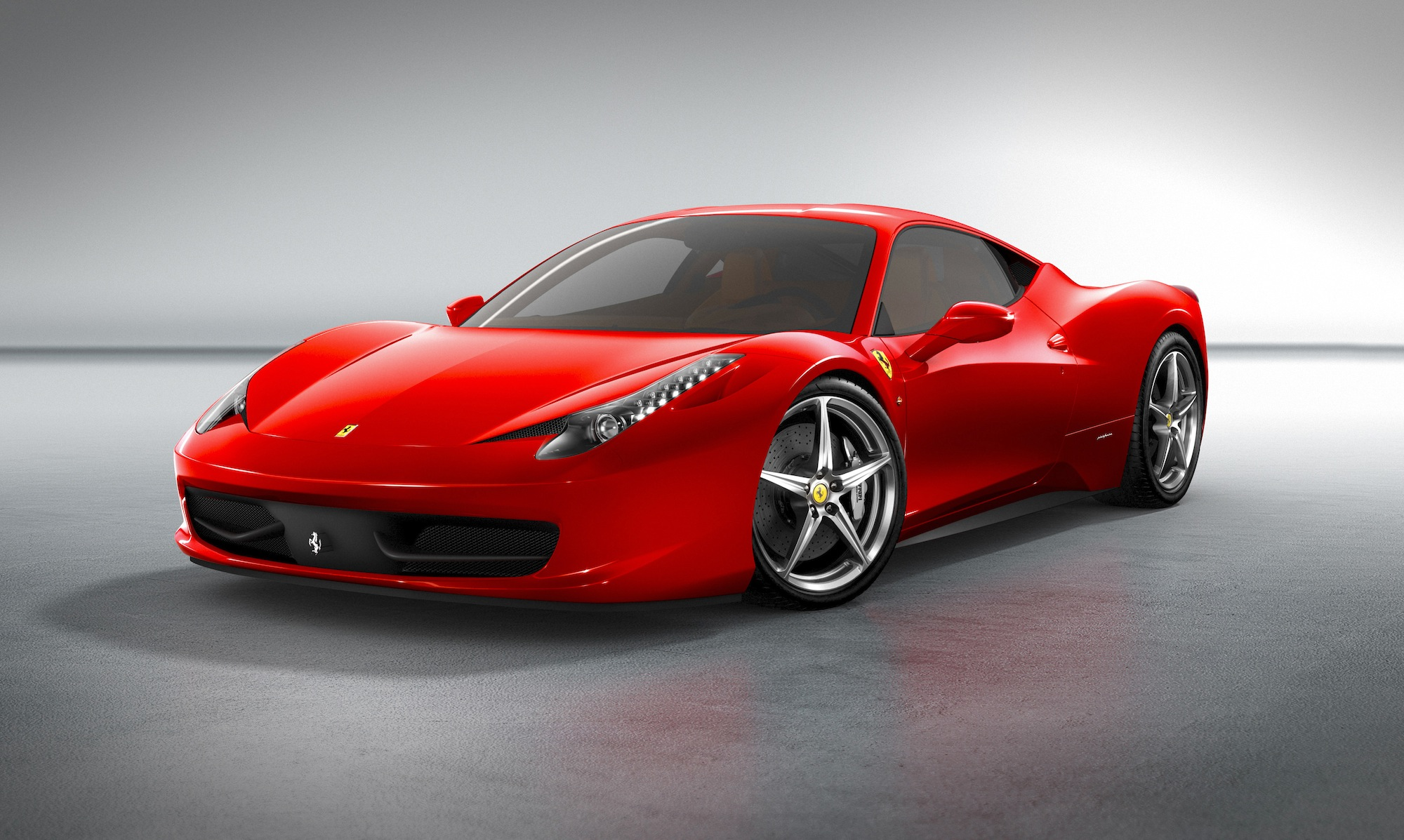 2013 Ferrari 458 Italia Review, Ratings, Specs, Prices, And Photos   The  Car Connection