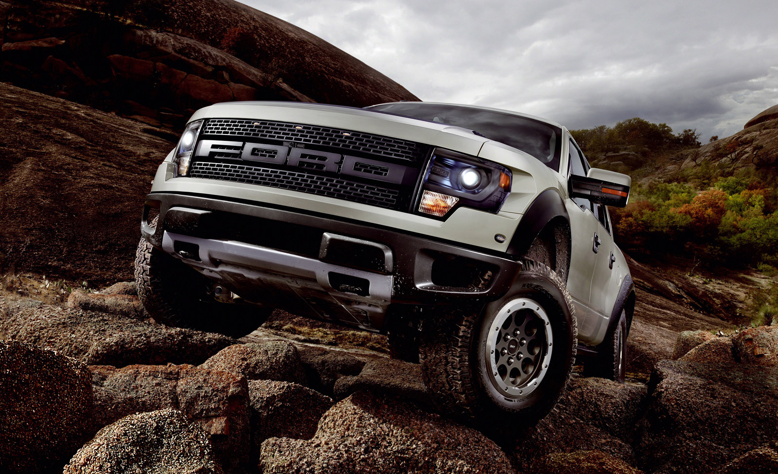 2014 Ford F 150 Svt Raptor Special Edition Coming April 9