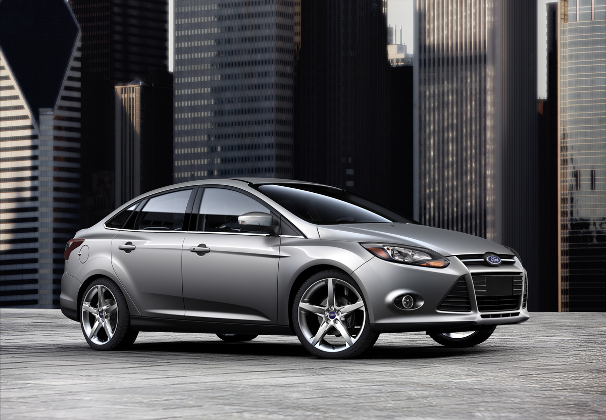 2013 Ford Focus Review Ratings Specs Prices And Photos