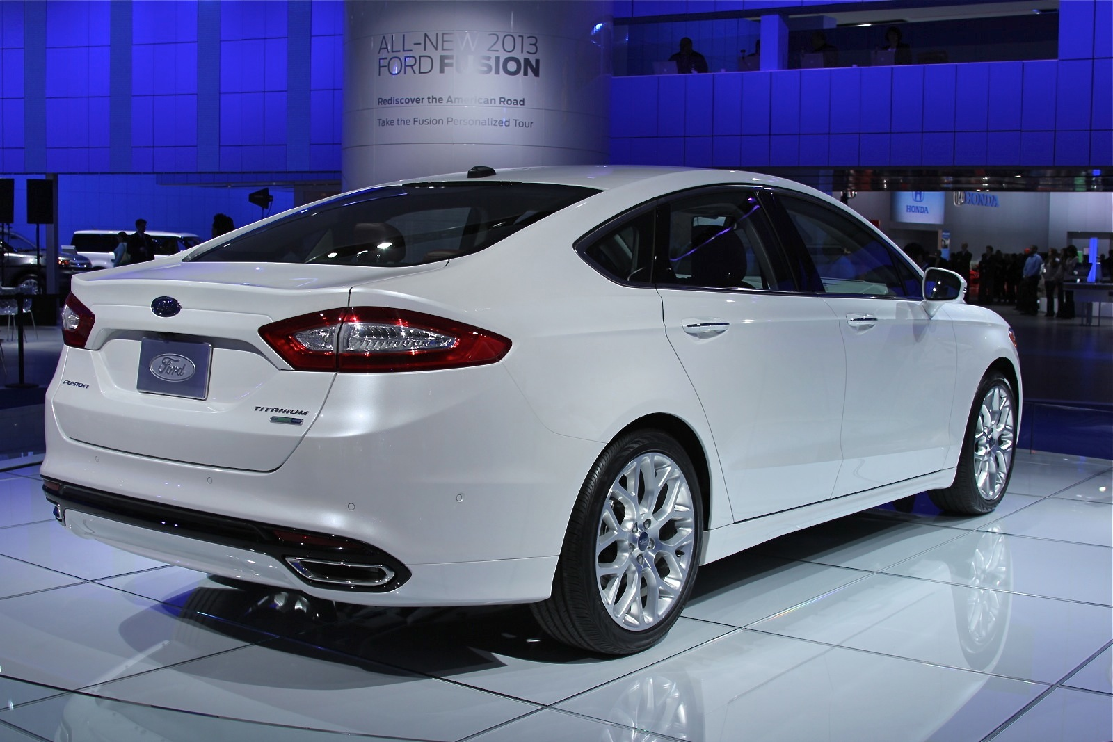 2013 Ford Fusion Tesla Model S Chrysler Diesels Todays Car News