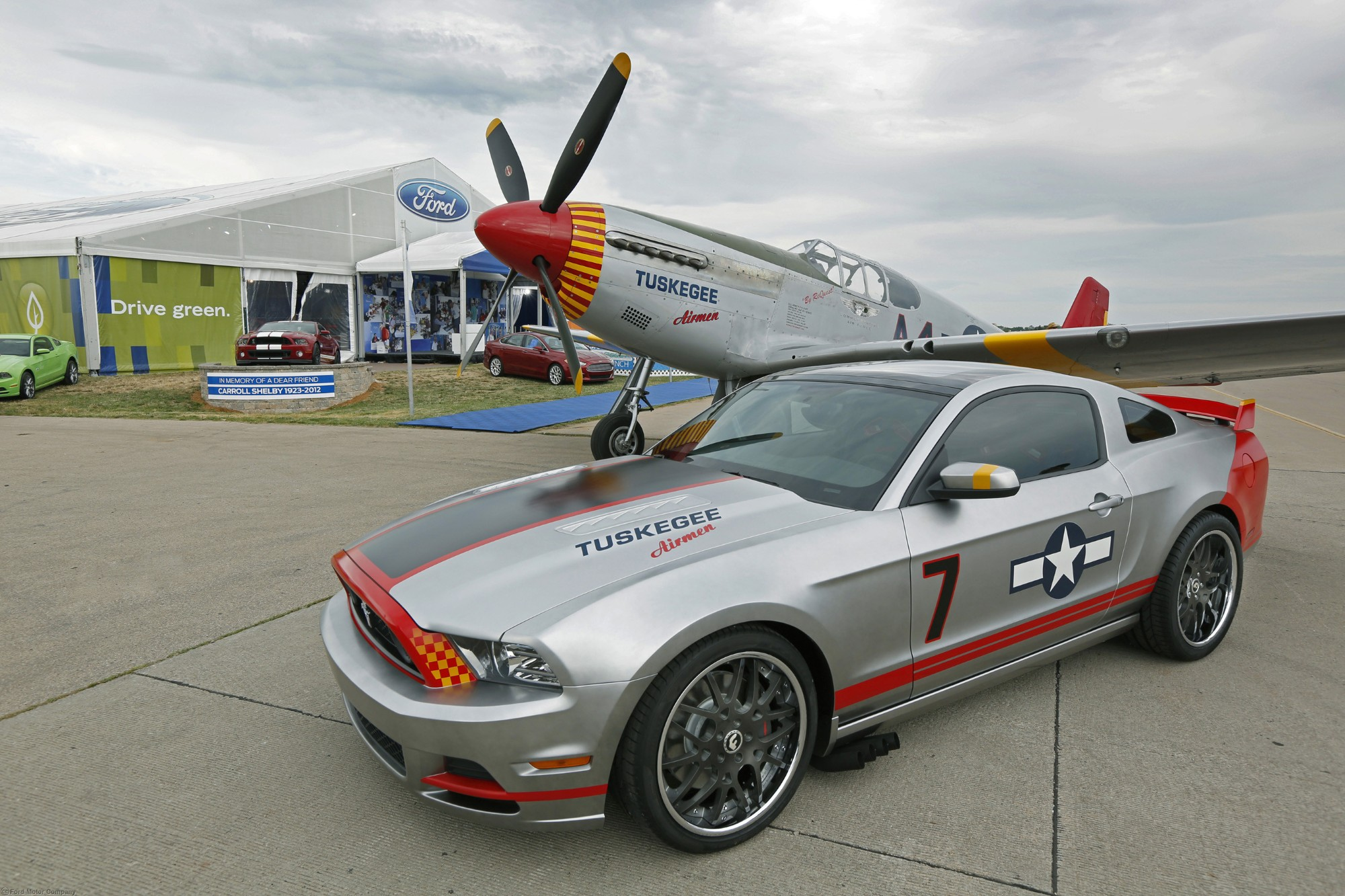 2013 ford mustang gt red tails edition revealed gallery video