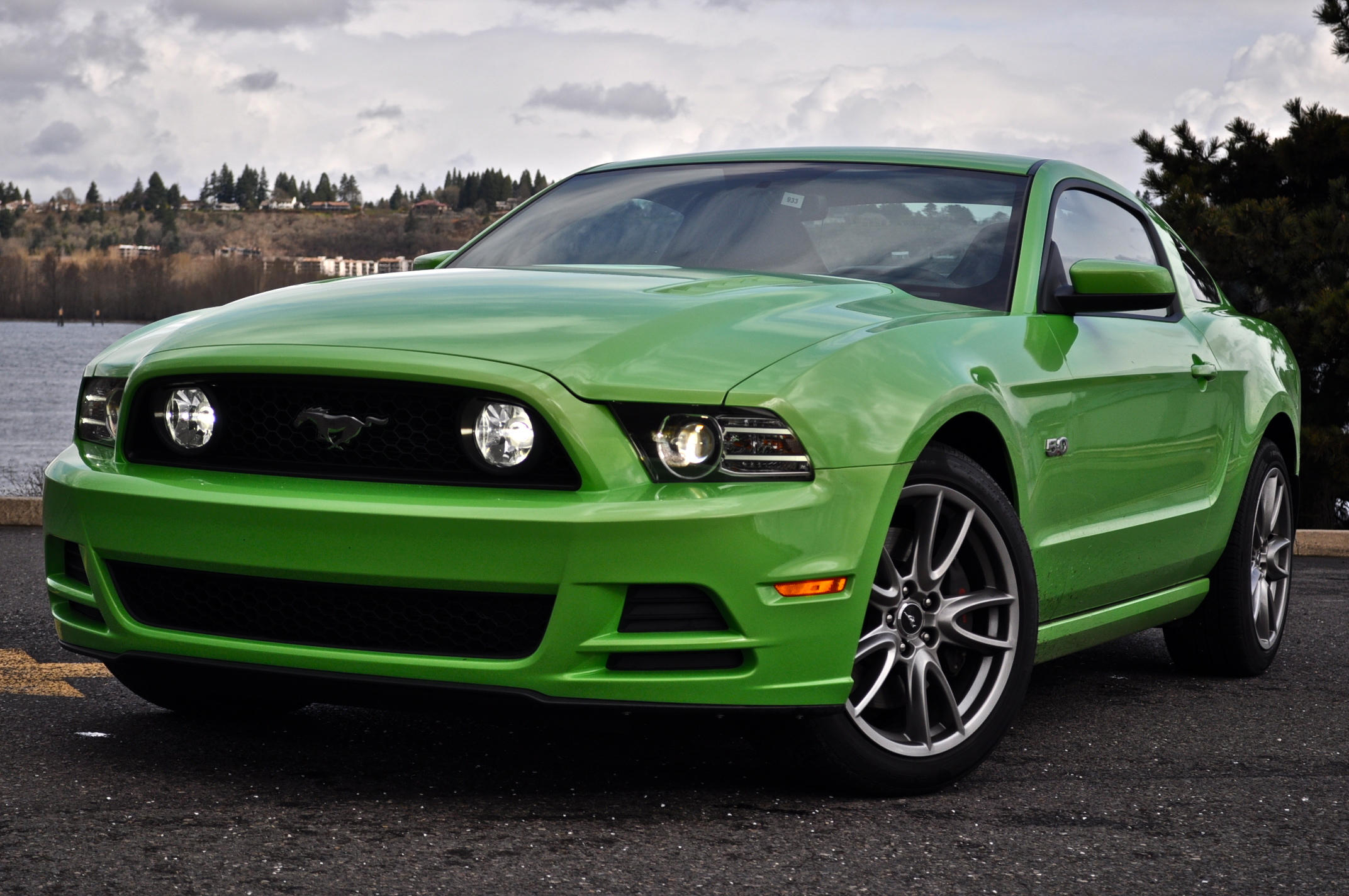 2013 Ford Mustang Review Ratings Specs Prices And Photos The