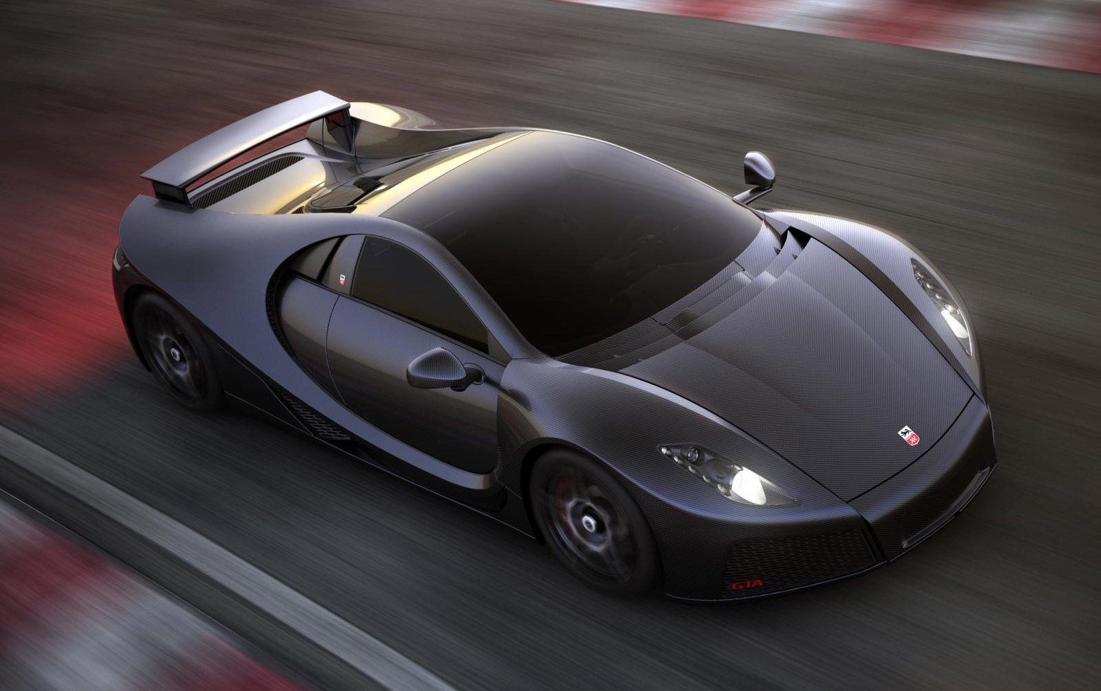 Limited Edition GTA Spano Supercar From Spania GTA Revealed