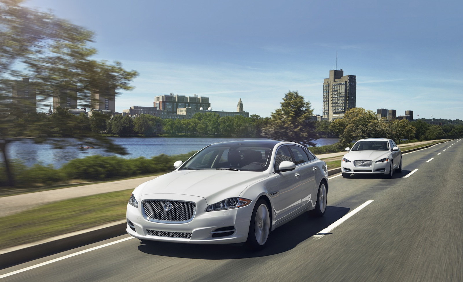 drive jaguar xjr com luxury youtube au watch xjl