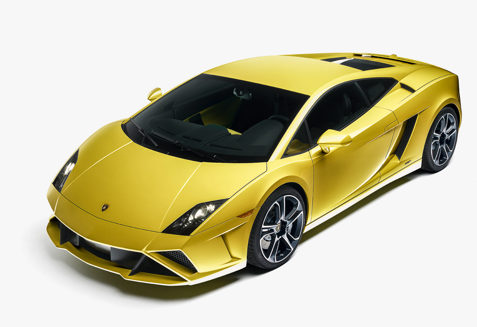 2013 Lamborghini Gallardo Preview New Styling And Edizione Tecnica