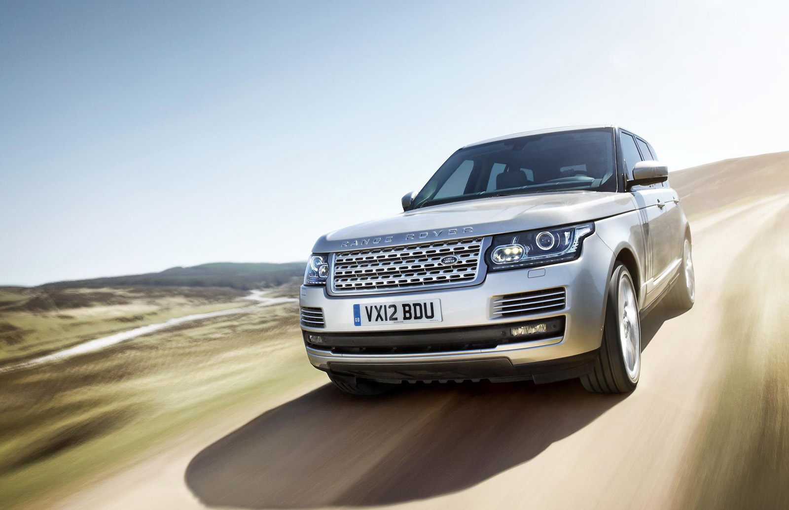 2013 Land Rover Range Full Specs New Images And Video Belt Routing