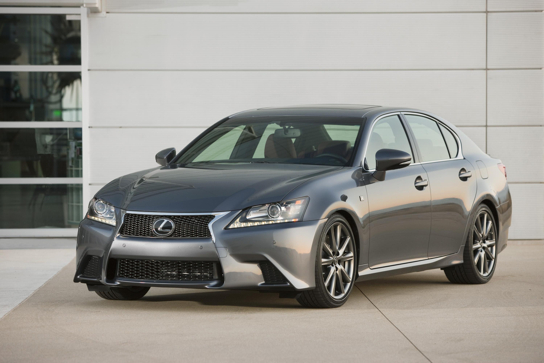 review photo lexus car gs pictures sport f