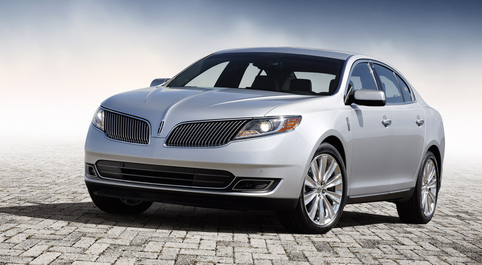Lincoln Mks H