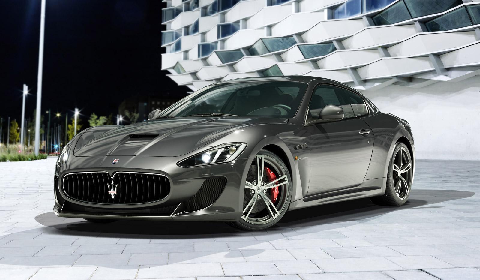 Image result for Maserati Gran-Turismo