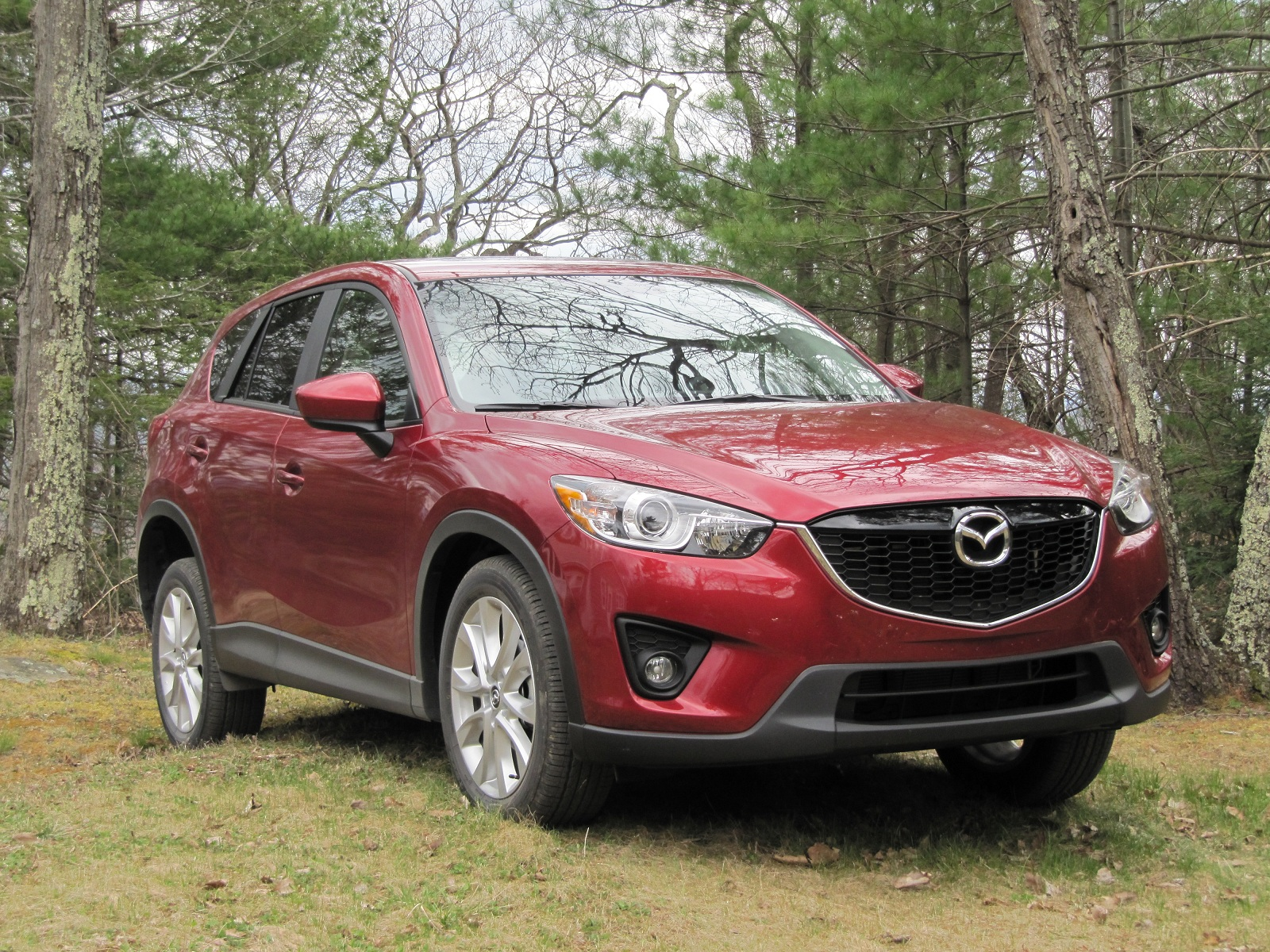 2017 Mazda Cx 5 Mazda3 Real World Gas Mileage Boost From Skyactiv Engine
