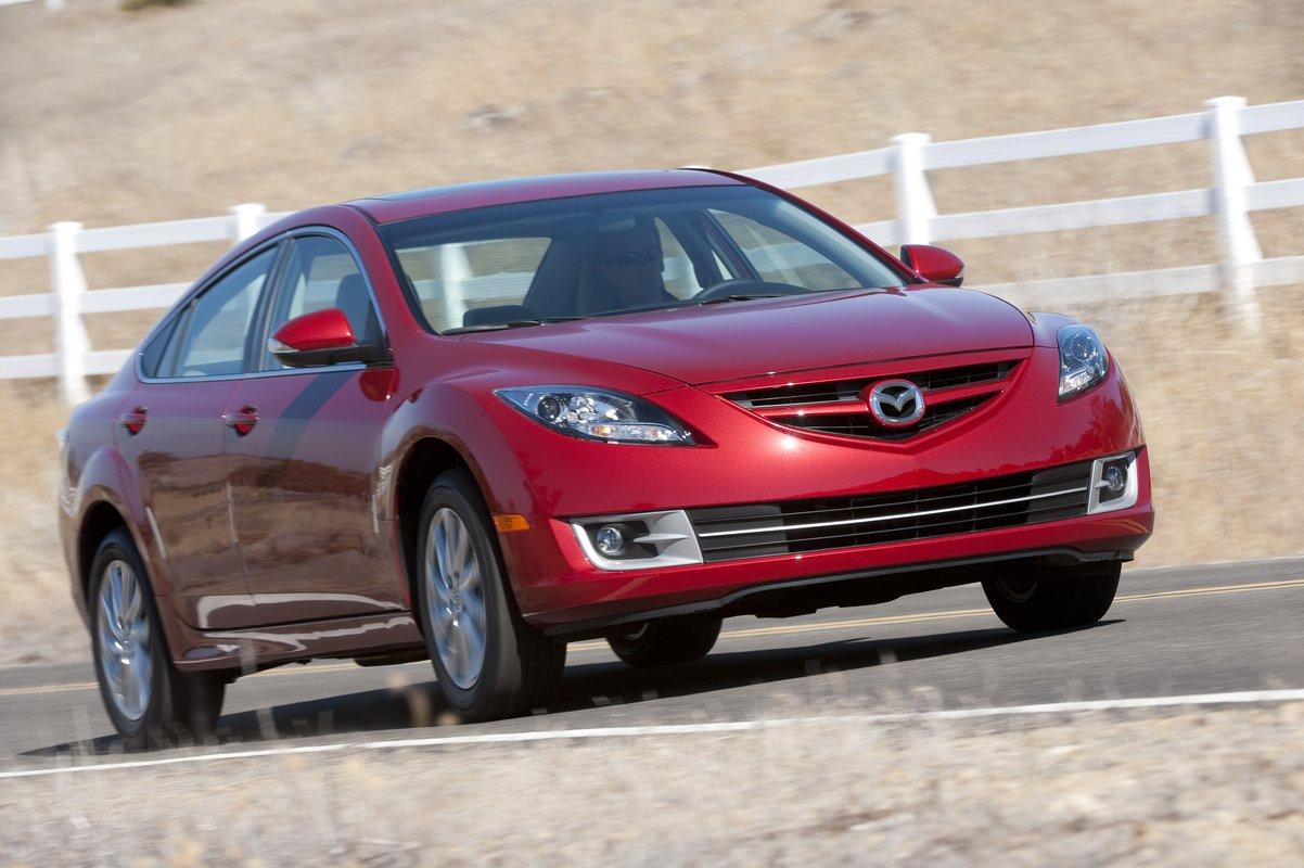 Kekurangan Mazda 6 2013 Top Model Tahun Ini