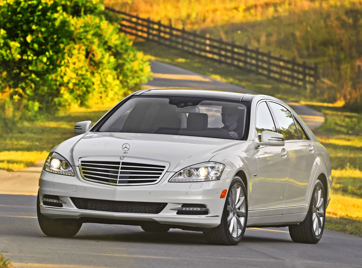 2013 mercedes benz s class review ratings specs prices for Mercedes benz s class 2013 price