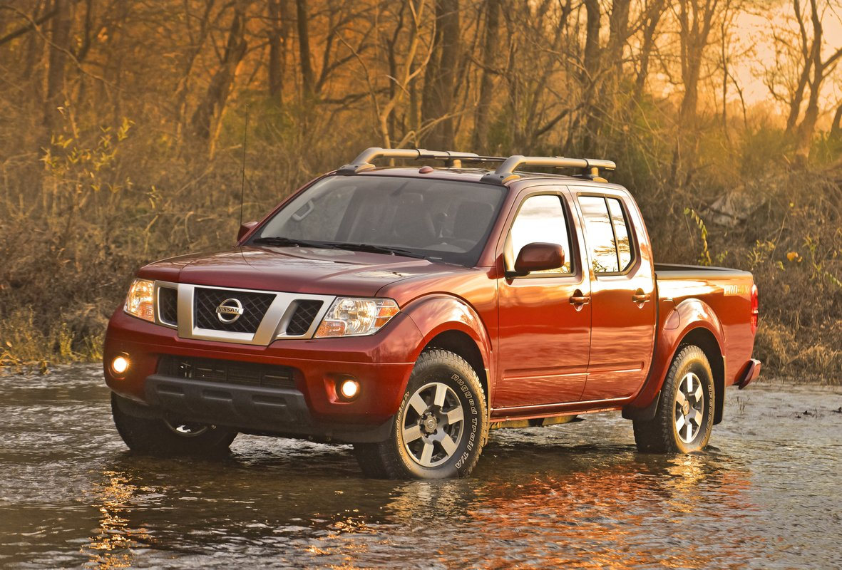 Groovy 2012 2014 Nissan Frontier Recalled For Wiring Harness Trouble Wiring 101 Akebretraxxcnl