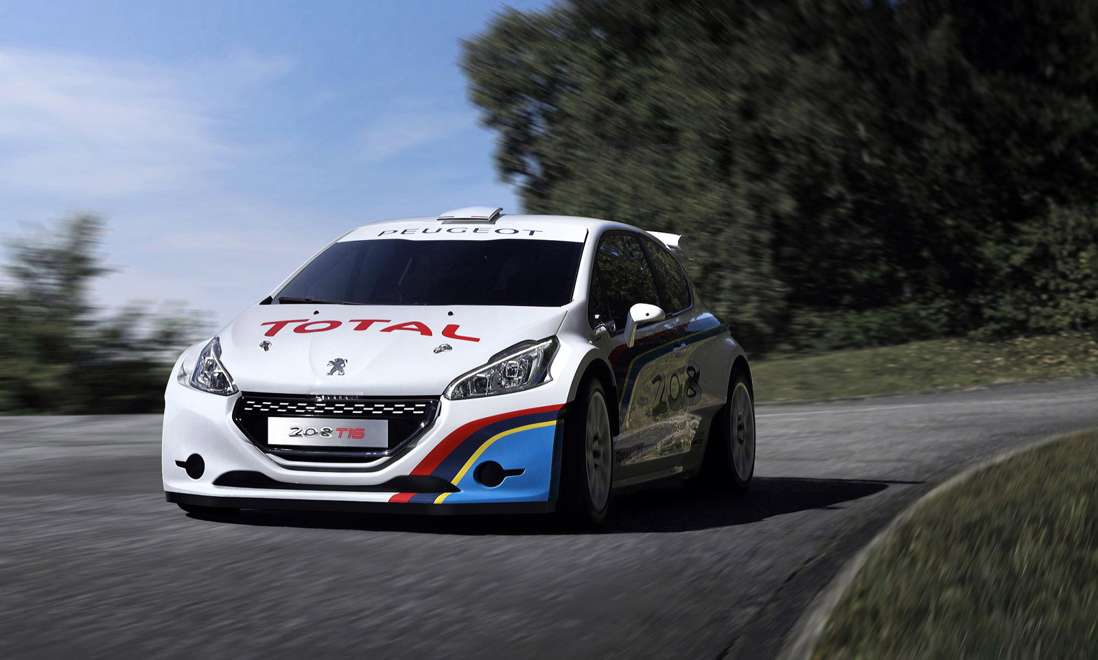 Peugeot Returning To Pikes Peak In 2013 With Nine Time Wrc Champ