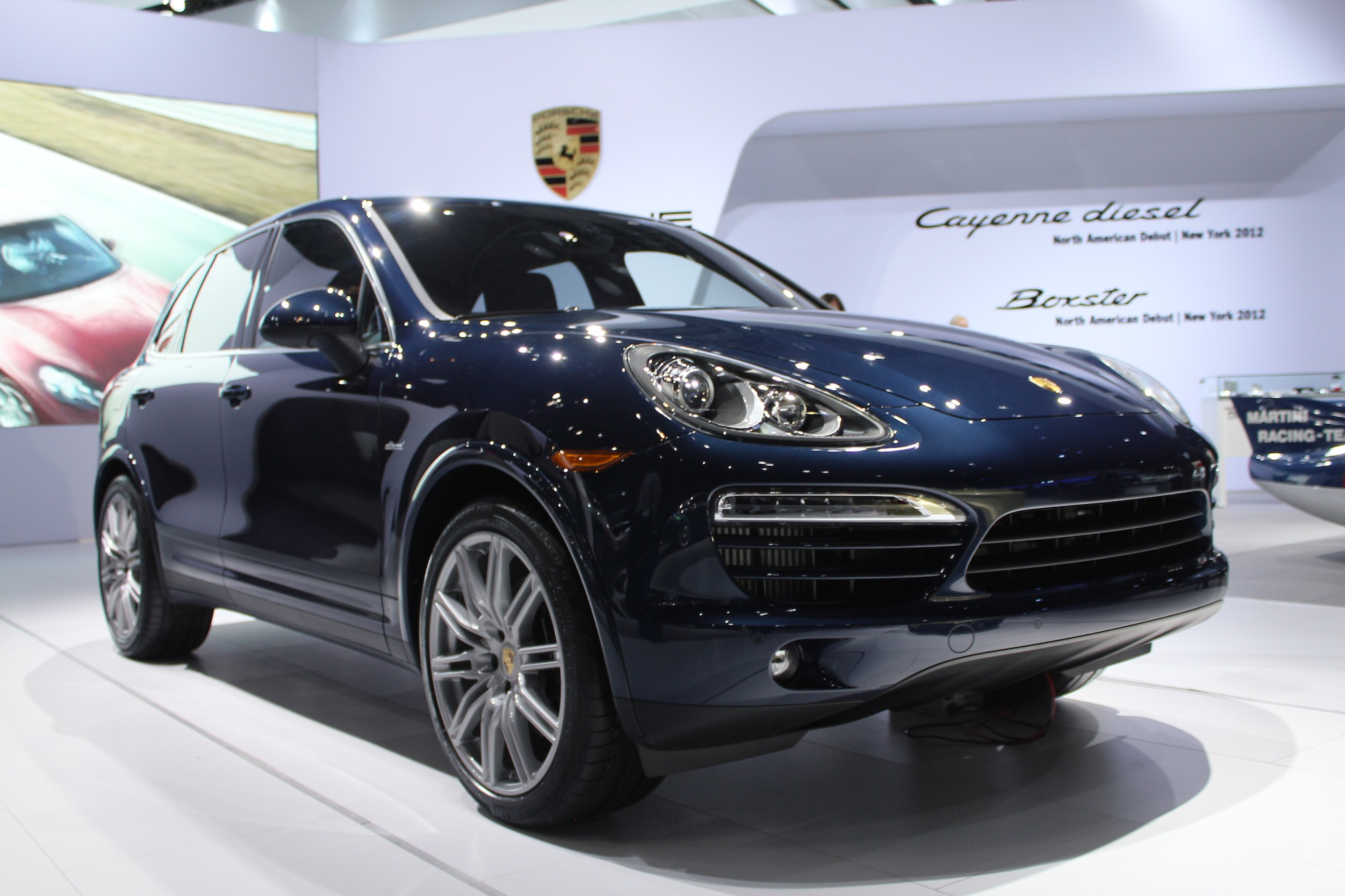 future of diesel at porsche to be decided by end of decade. Black Bedroom Furniture Sets. Home Design Ideas