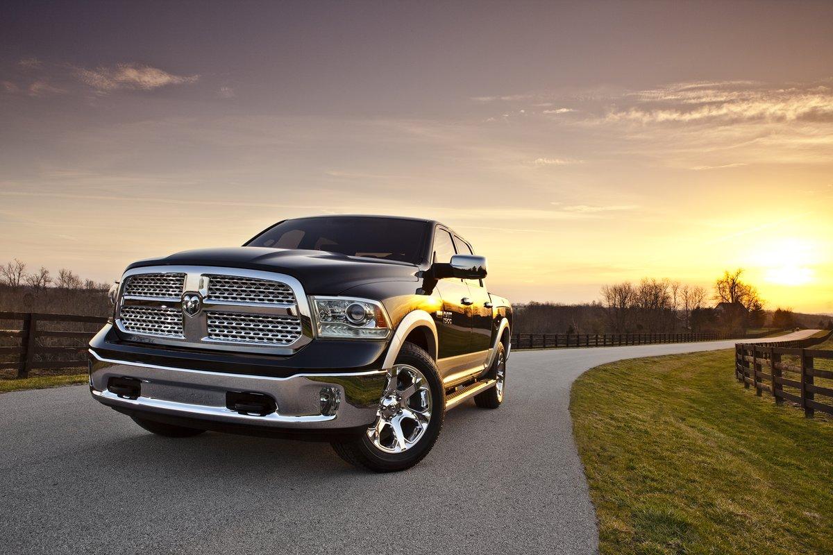 2013 Dodge Ram 1500 Recalls