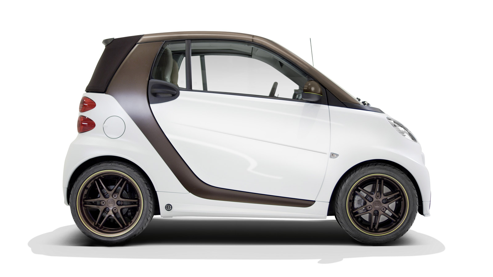 Smart Partners With Boconcept For Special Edition Fortwo
