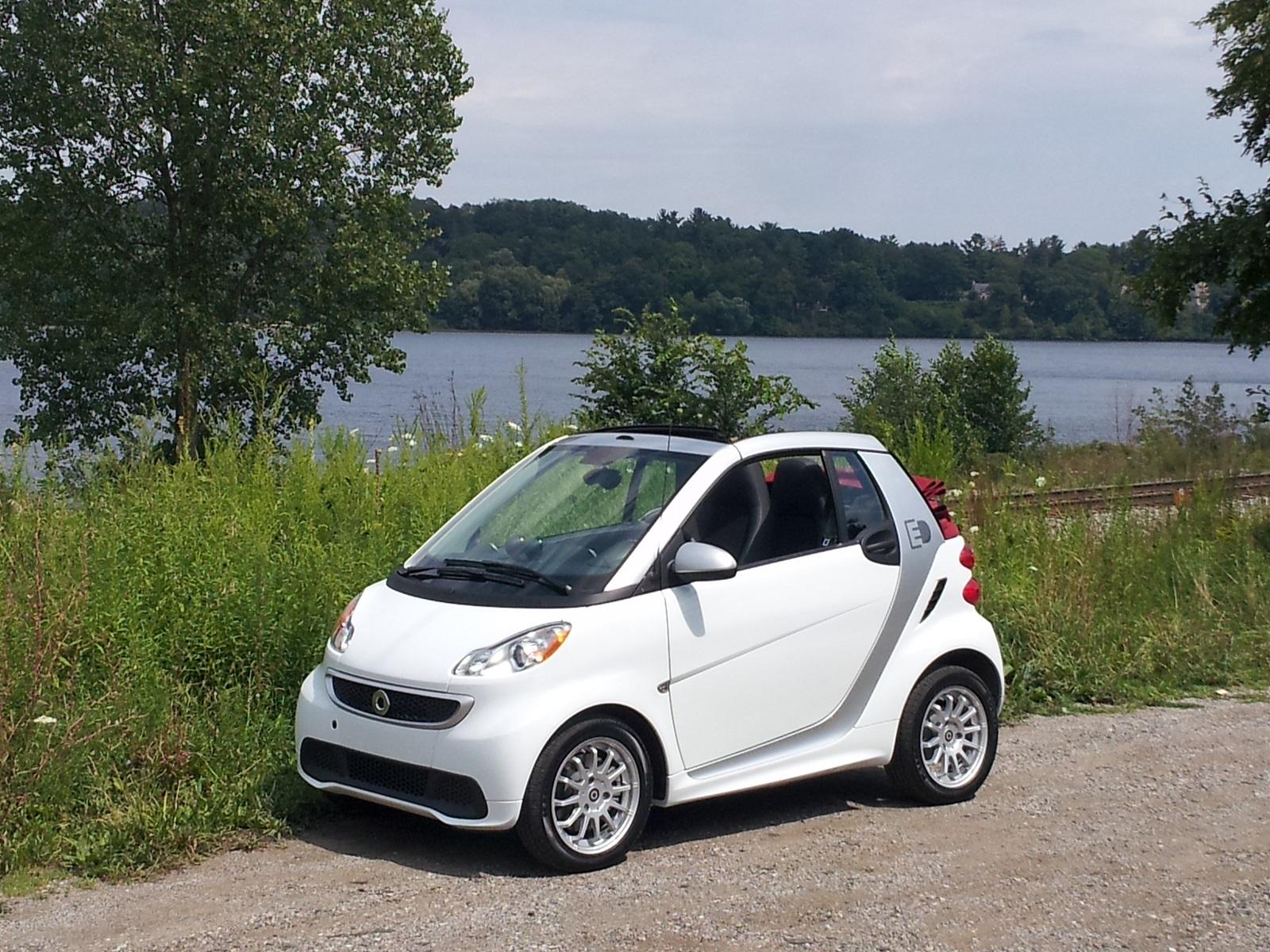 Plug-in Electric Car Sales In Canada, Jun 2014: 10,000 On