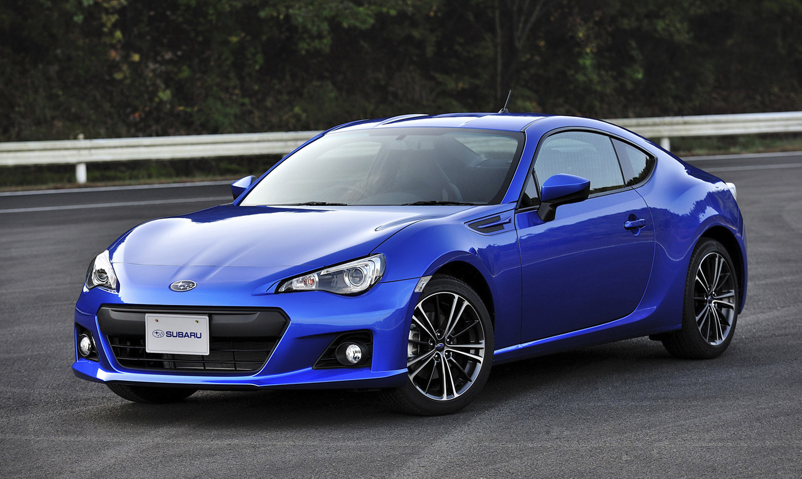 2017 Subaru Brz To Be Priced About The Same As Scion S Fr