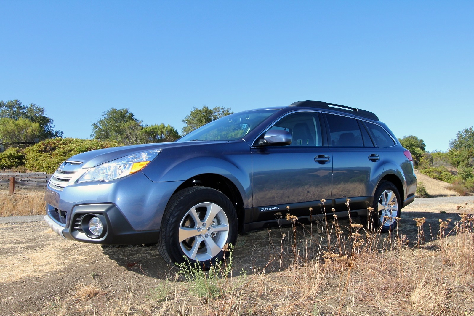 2013 Subaru Outback Review Ratings Specs Prices And Photos The Car Connection