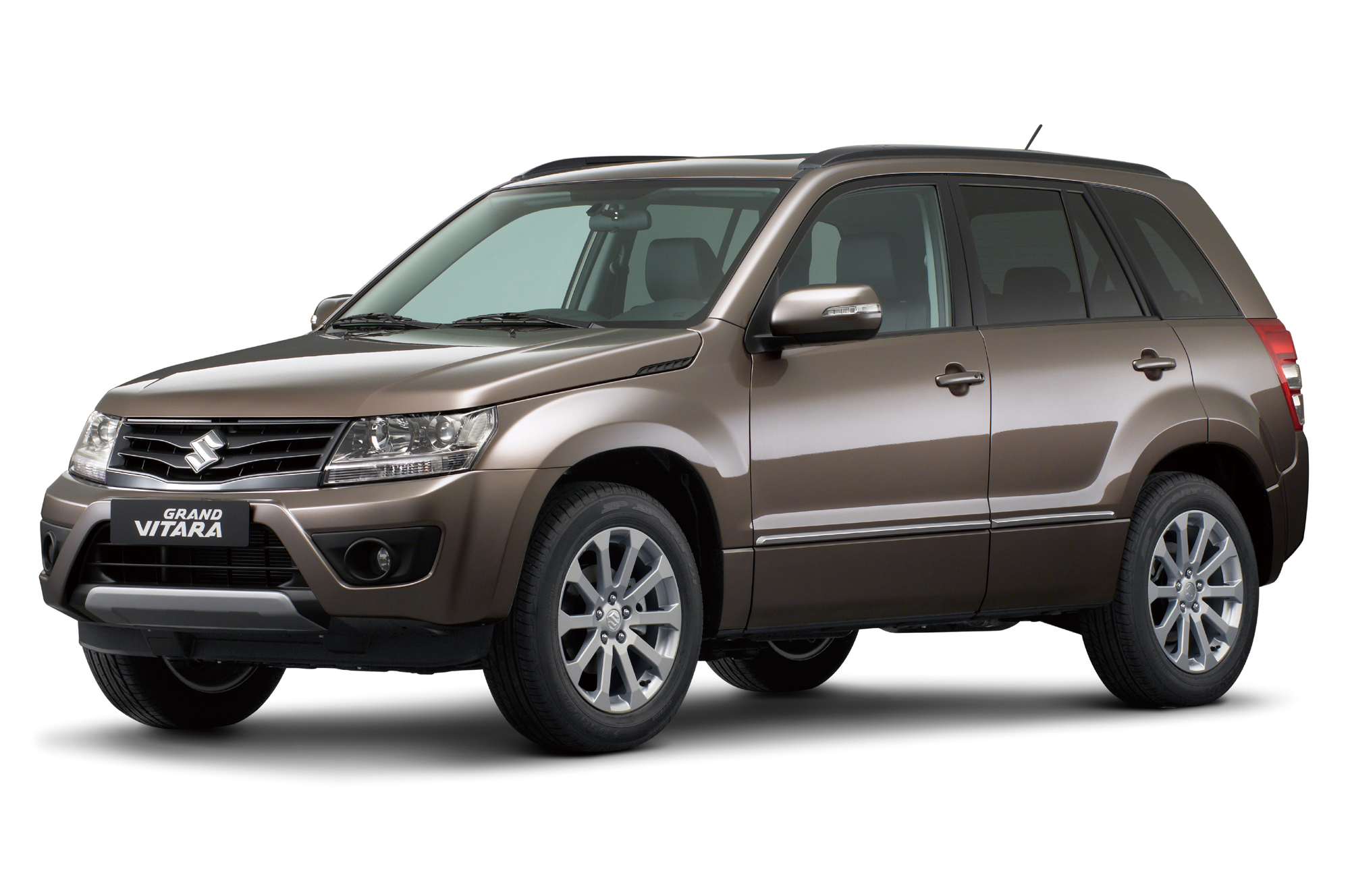 New And Used Suzuki Grand Vitara Prices Photos Reviews