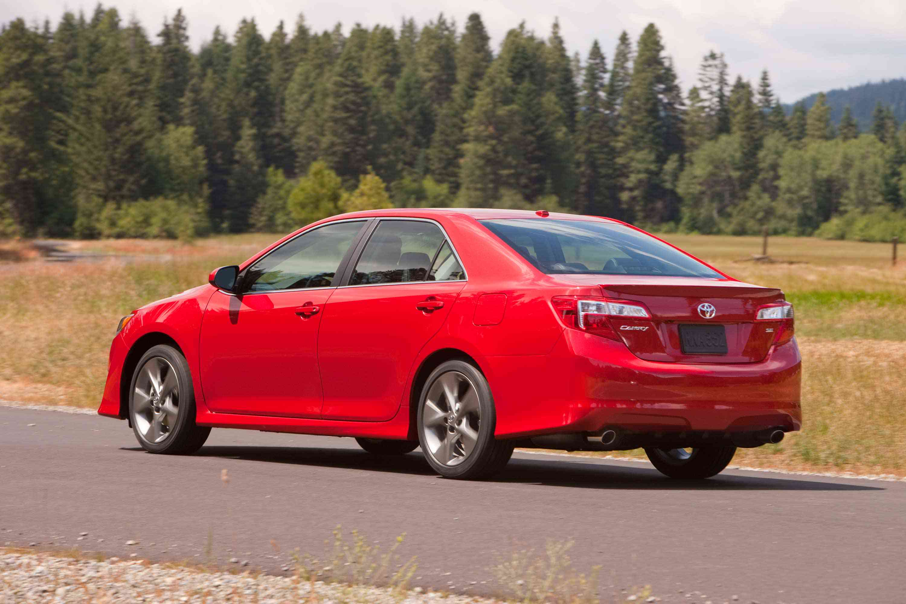 Camry Loses Cr Recommended Status Audi Among Most Reliable Brands