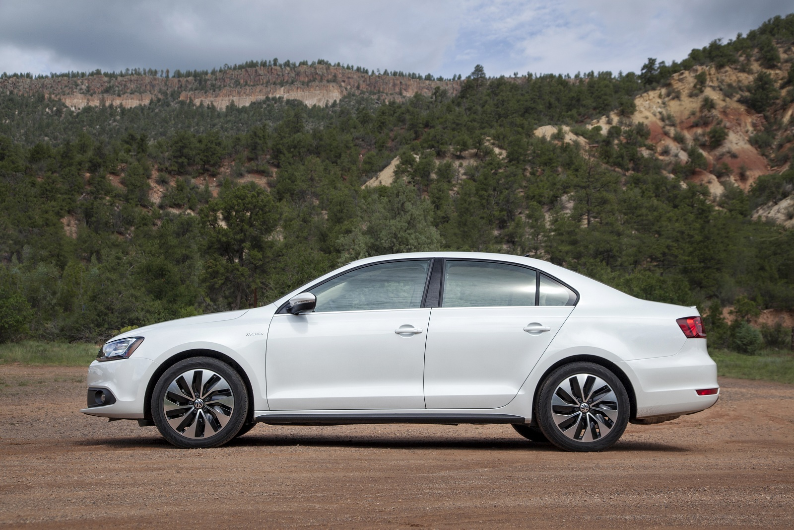 vw jetta hybrid epa rating   mpg
