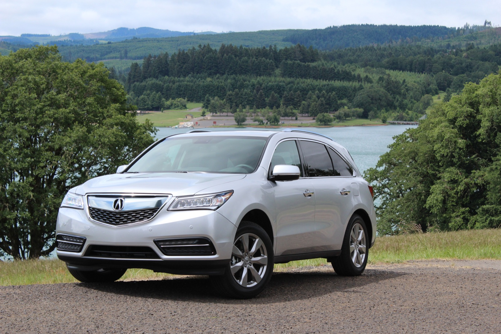 acura ca reviews research options specs photos mdx autotrader price trims