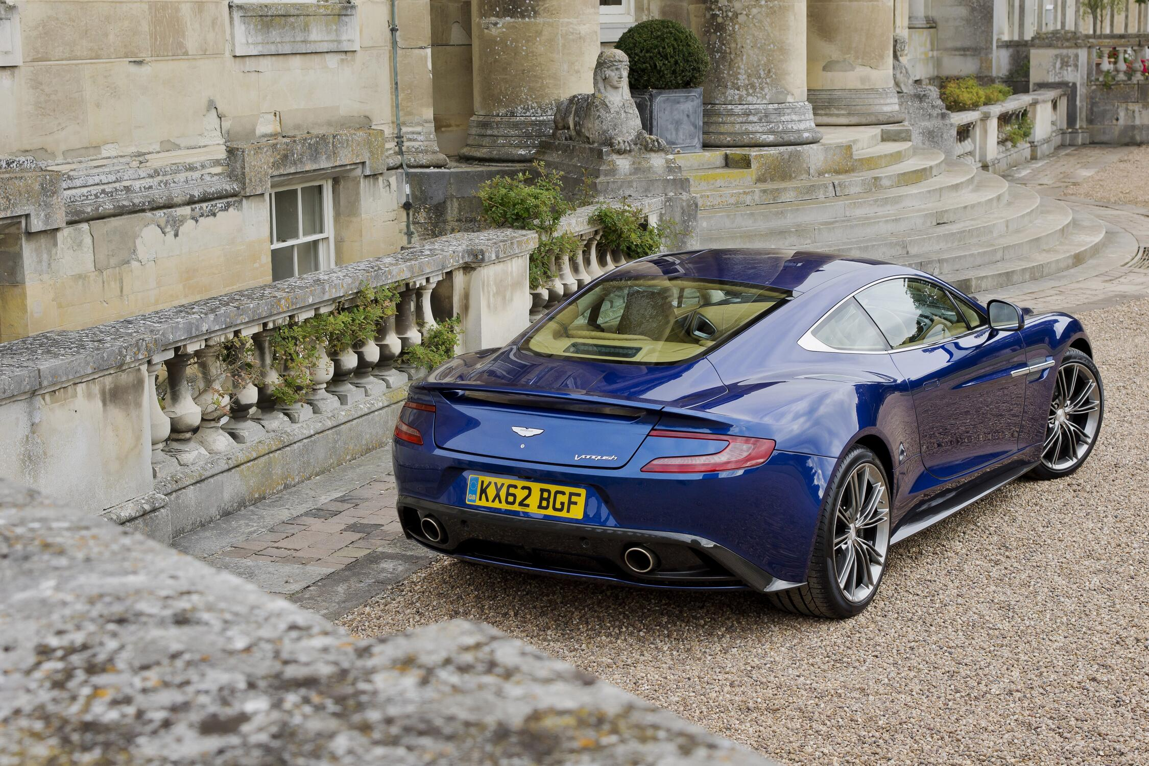 aston martin vanquish driven, tesla cash flow, jaguar small car