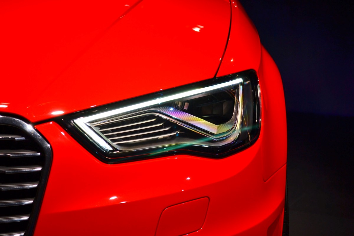 Plug In Hybrid Model To Join Next Audi A4 Range Report