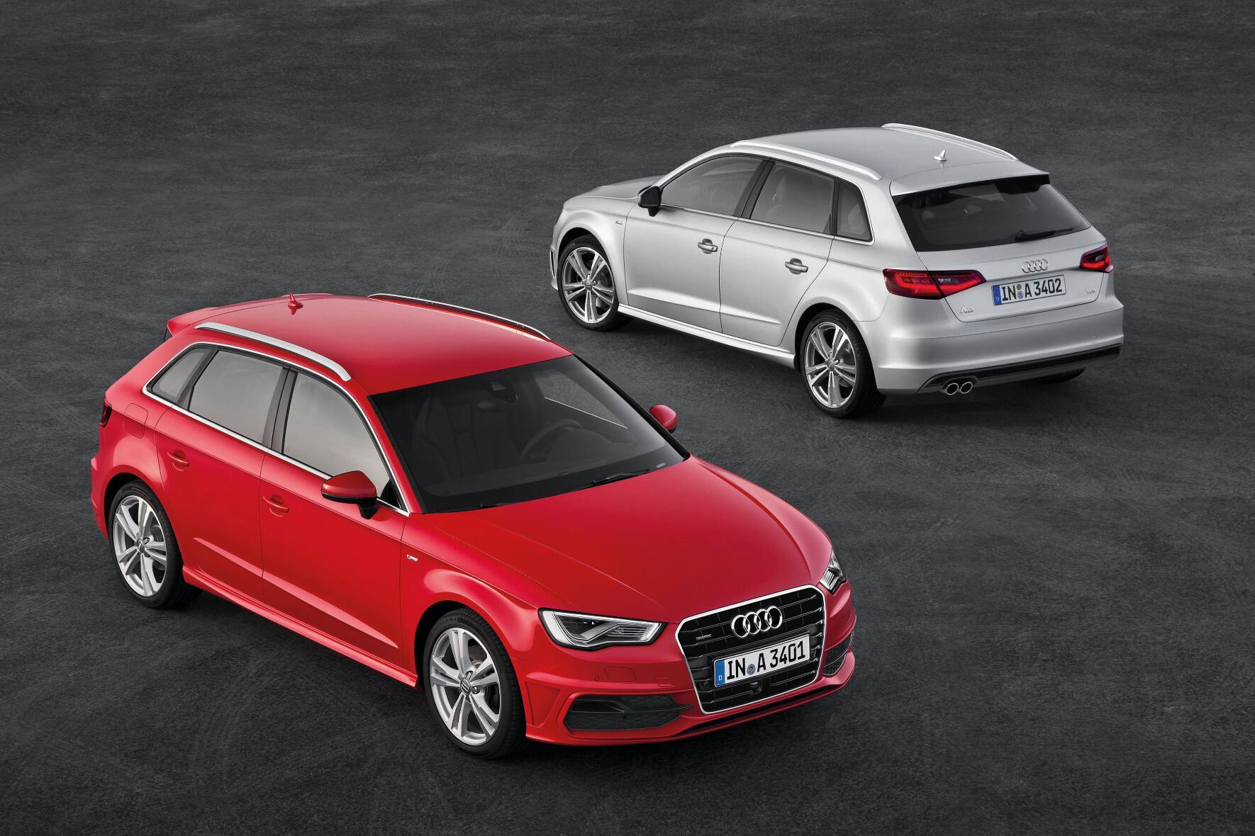 Kelebihan Kekurangan Audi A3 Sportback 2014 Review
