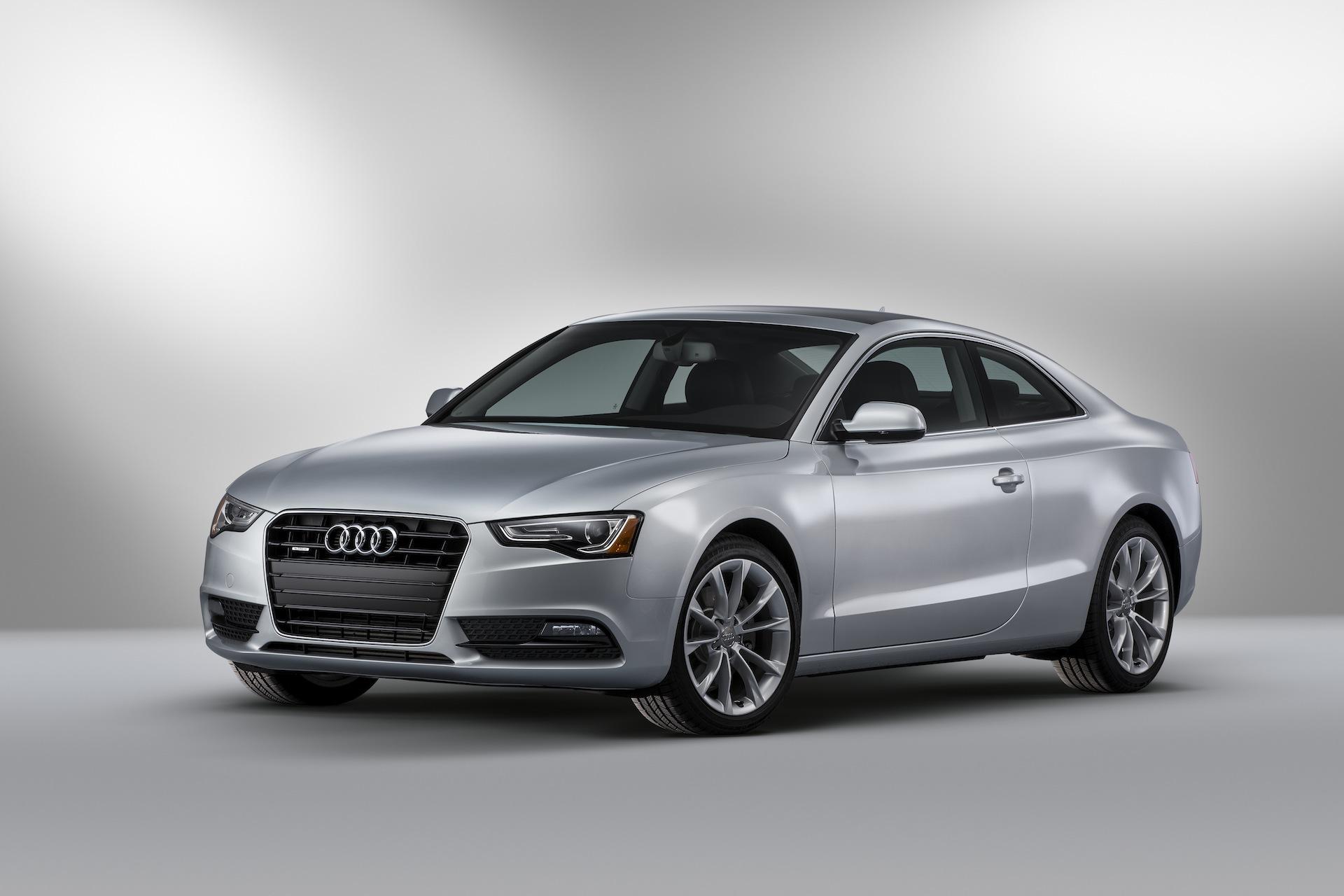 Kelebihan Audi S5 2014 Perbandingan Harga