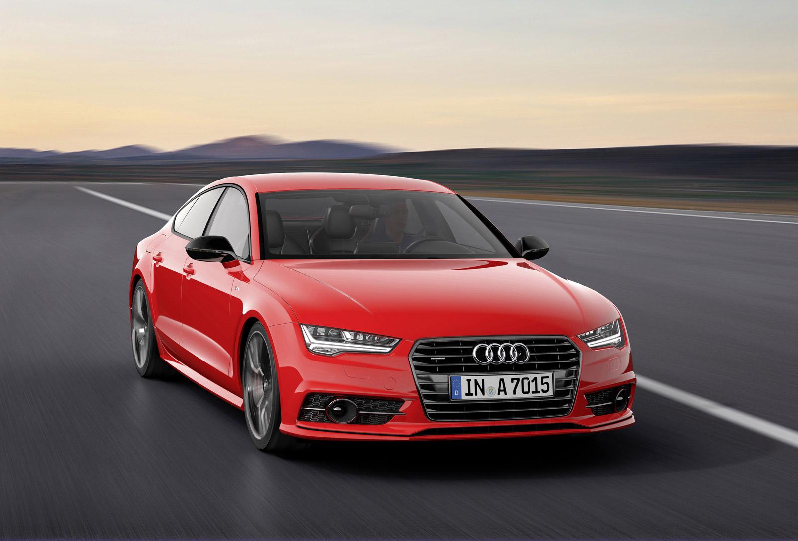 Kekurangan Audi A7 2014 Tangguh