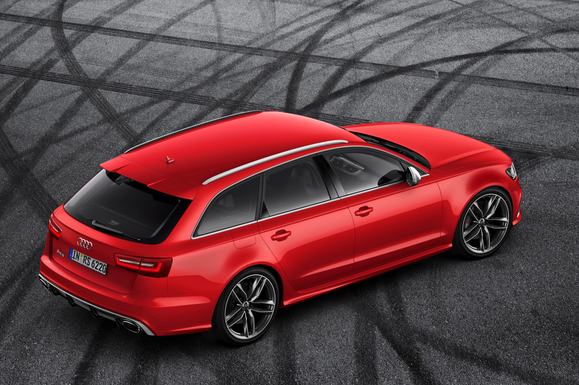 New and Used Audi RS6: Prices, Photos, Reviews, Specs - The Car ...
