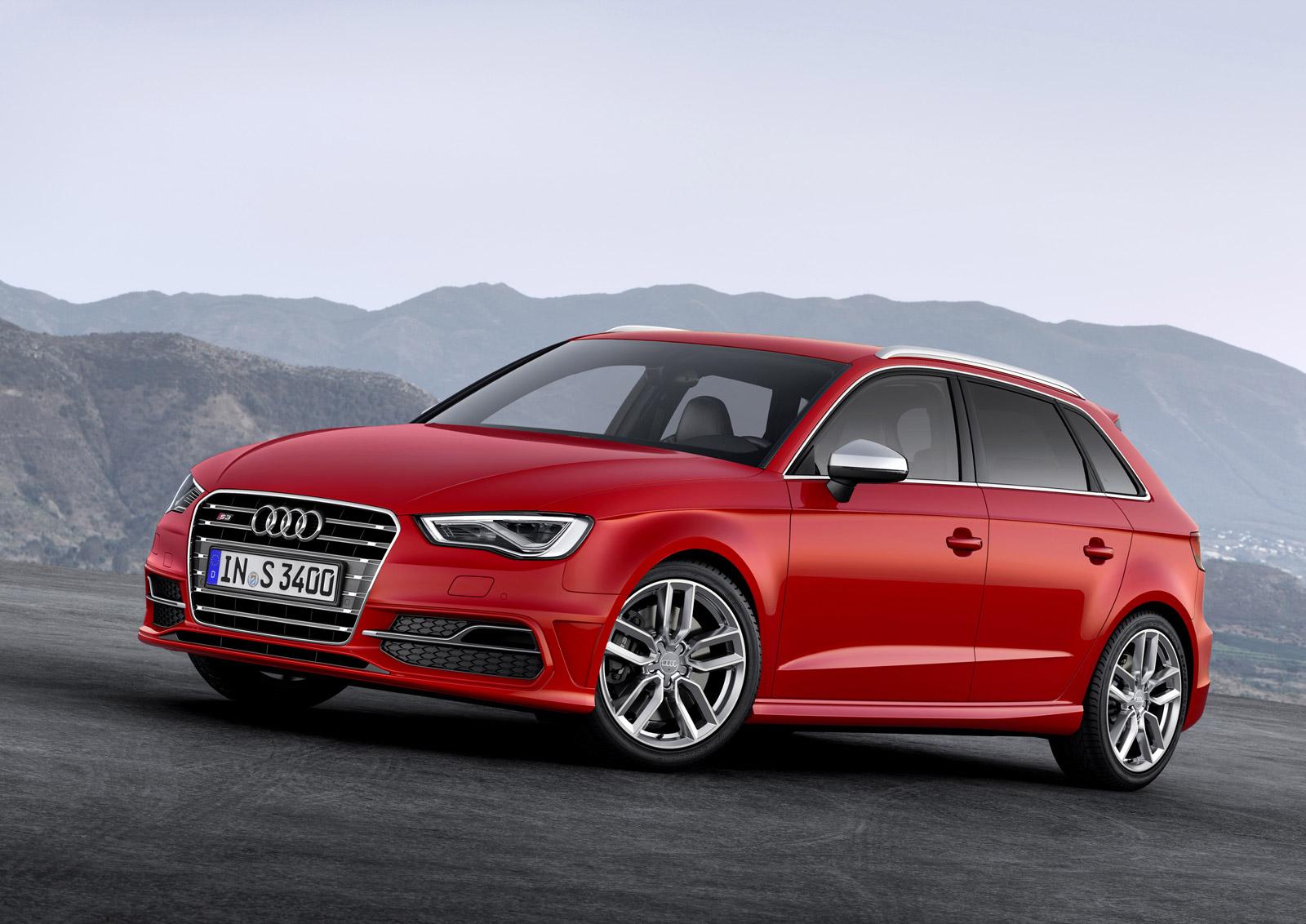 Kekurangan Audi S3 2014 Murah Berkualitas