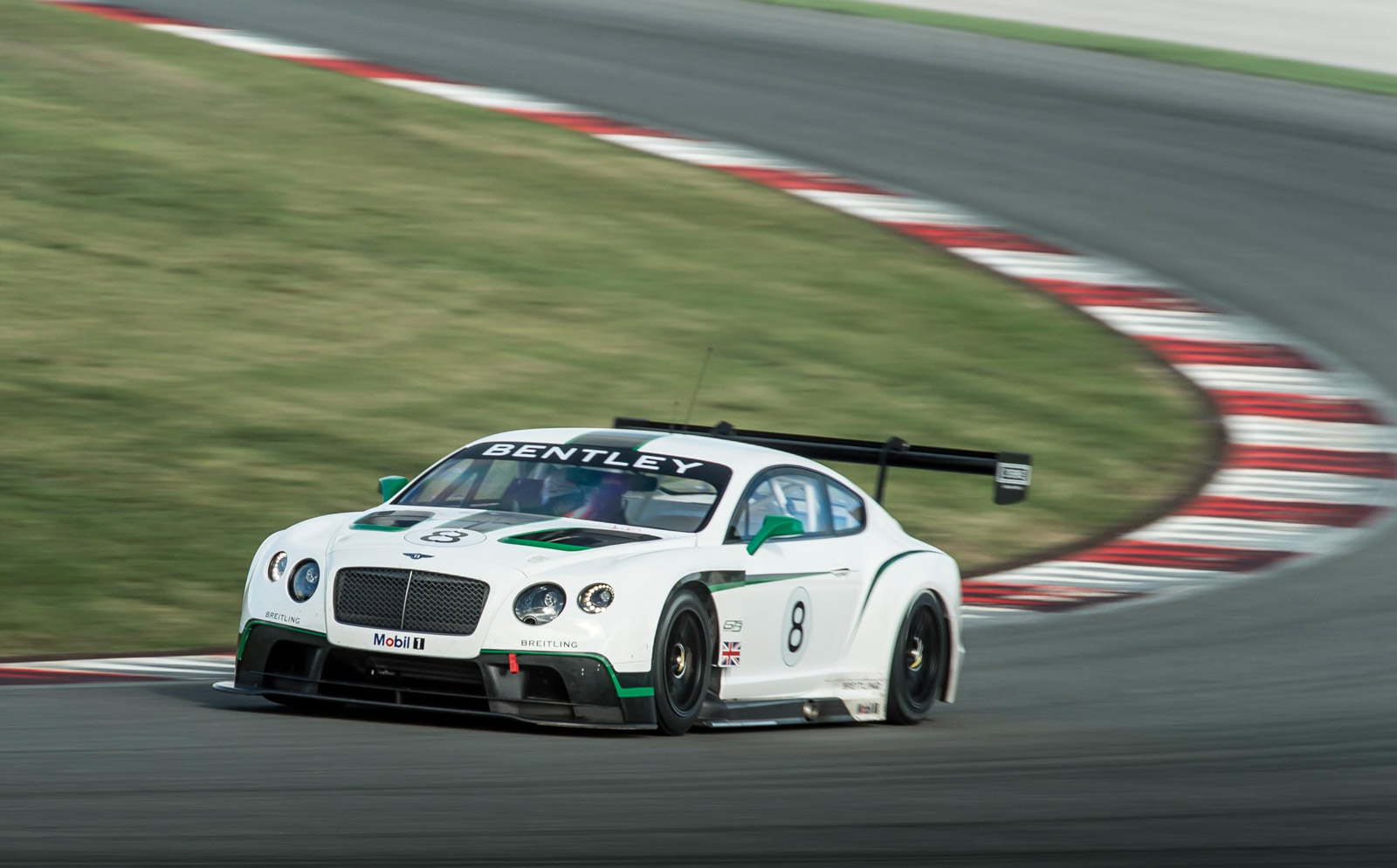 Bentley To Enter Nürburgring 24 Hours For First Time In 2015