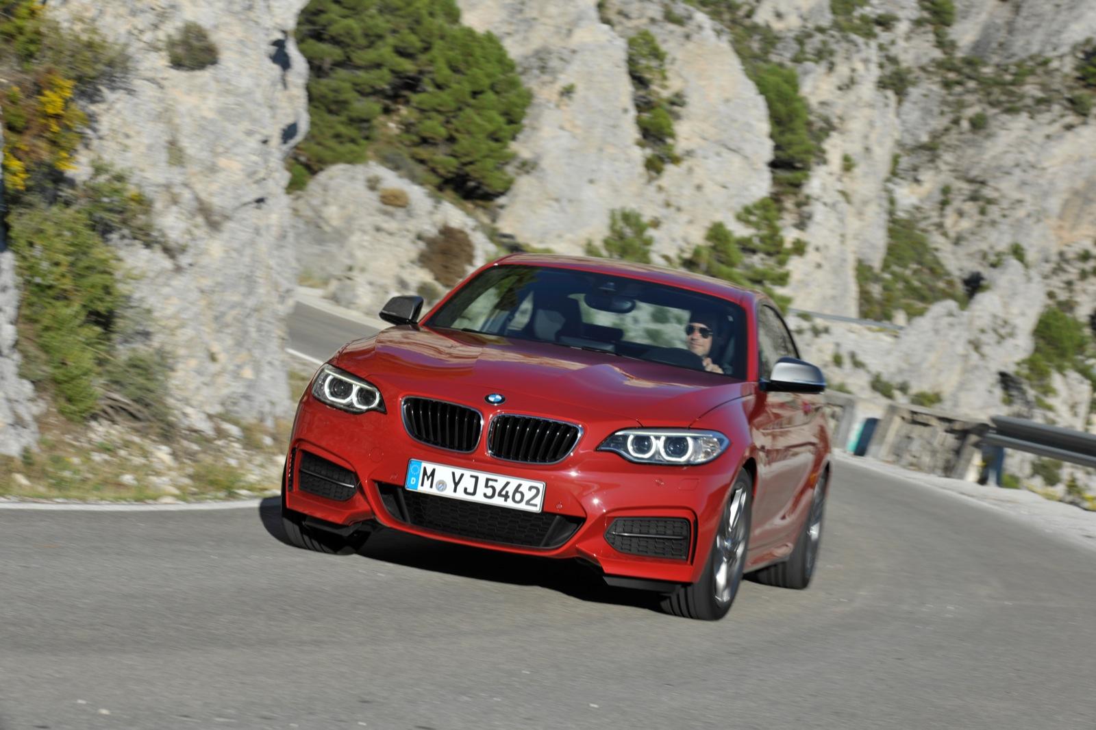 2011 BMW 328i 335i Recalled For Driveshaft Problem
