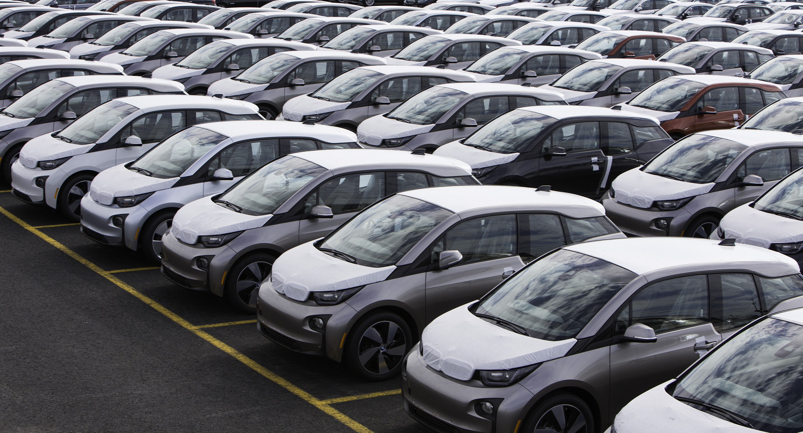 Switching The World To Electric Vehicles Will Take Way Longer Than You Think